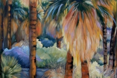 2001 Riverside 24x36 oil on canvas